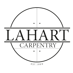 Lahart Carpentry logo