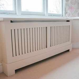 bespoke heater cover