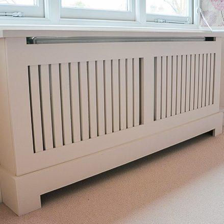 bespoke heater cover